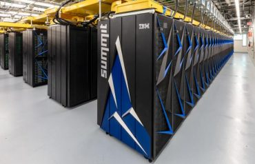 Fastest Supercomputer Adopts Real-Time Analytics