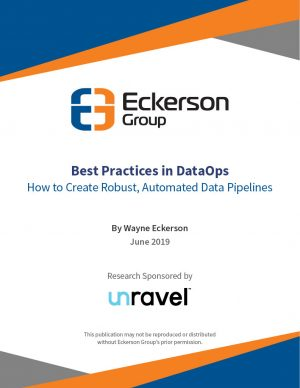 Best Practices in DataOps