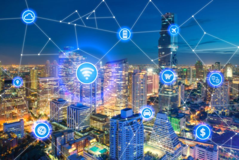 Connect 2019: Sigfox Makes Four Major IoT Announcements