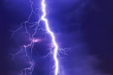 Swiss University Uses AI To Predict Lightning Strikes