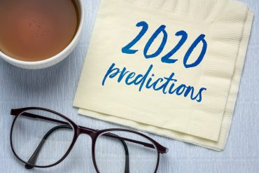 Industry Leaders Make 2020 AI Predictions
