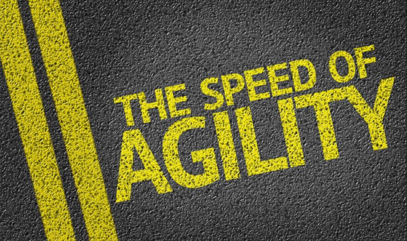 How Agile Procurement Accelerates Application Development