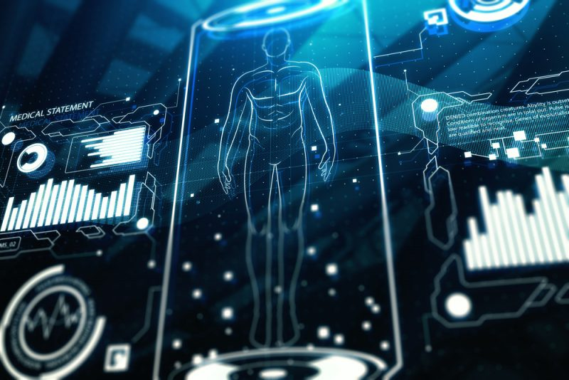 Unlocking the Potential of Electronic Health Records with AI