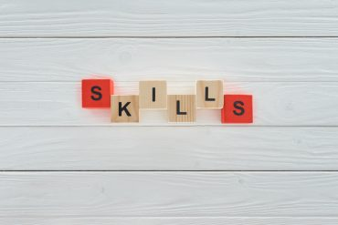 AI Job Skills In Big Demand