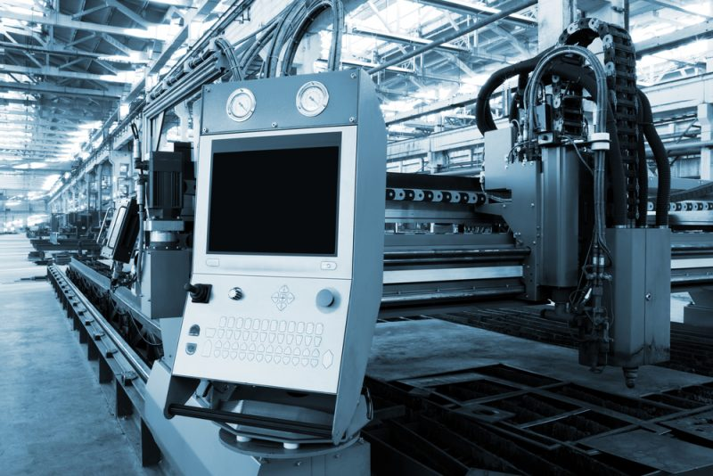 Industry 4.0 Progress Slow, But Progress Nonetheless