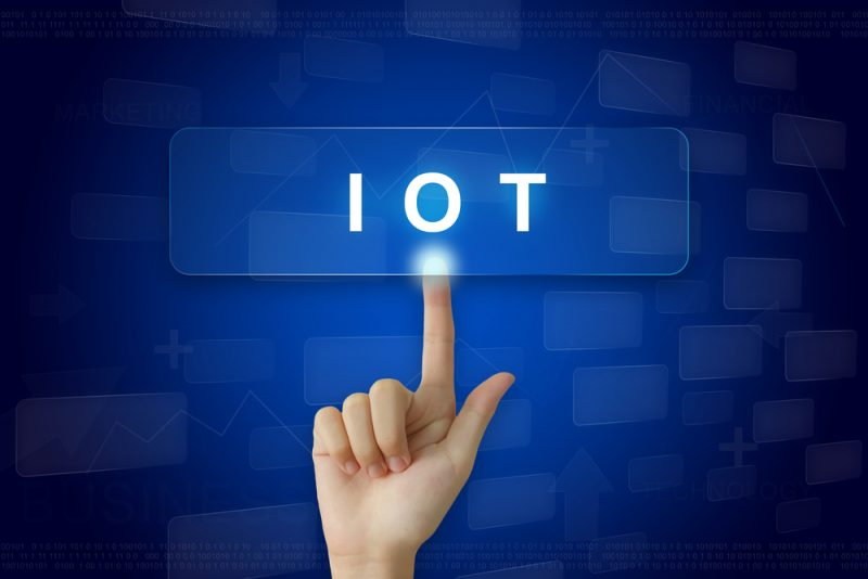 NetSTAR Introduces New IoT Device Security Solution