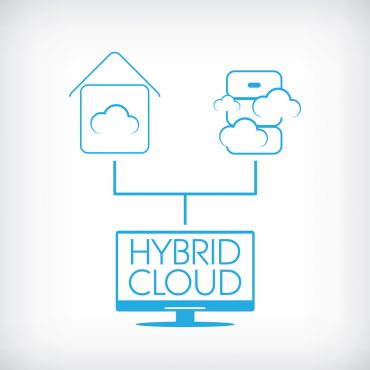 Hybrid Cloud Optimal For Businesses