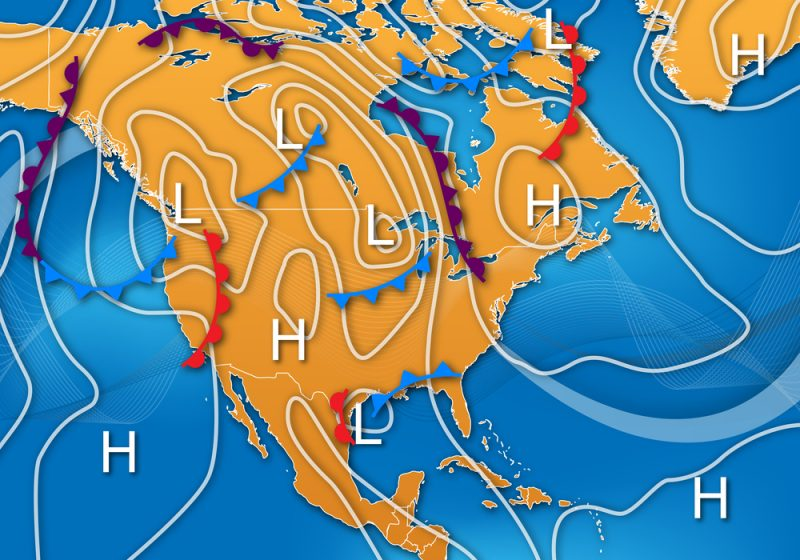 NOAA to Enhance Weather Analytics via Supercomputer Upgrade