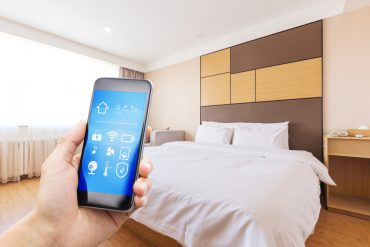 Tech Partners Team Up for IoT-Enabled Smart Hotel Room
