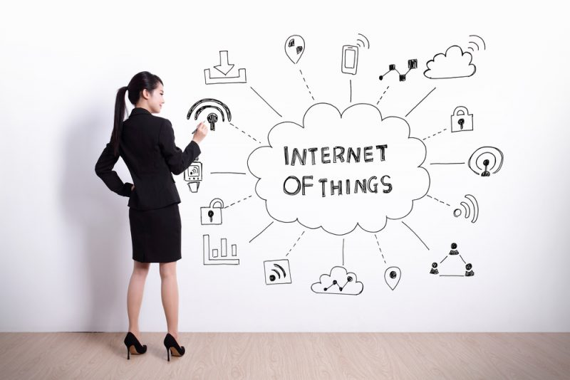 IoT May be a Hacker's Delight, Both Inside and Out