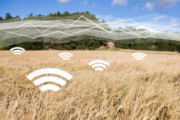 How IoT Is Beneficial to the Modern Farming Industry