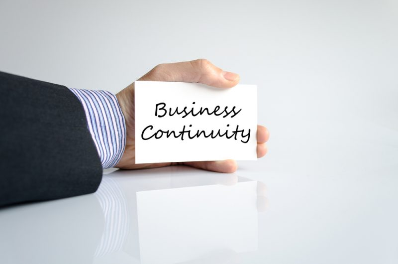 Many Business Continuity Plans May Not Have Been Ready for Social Distancing