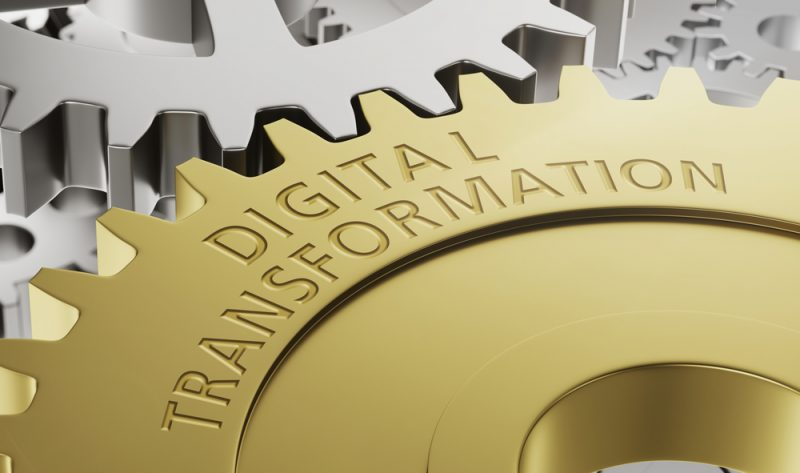 Creating an Integrated Enterprise Ecosystem to Drive Digital Transformation