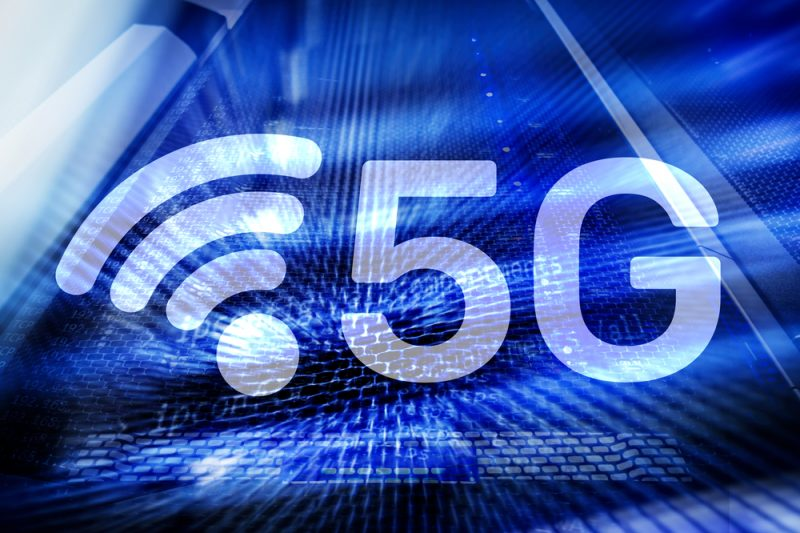 5G Integration In IIoT Systems Accelerate Industry 4.0 Adoption