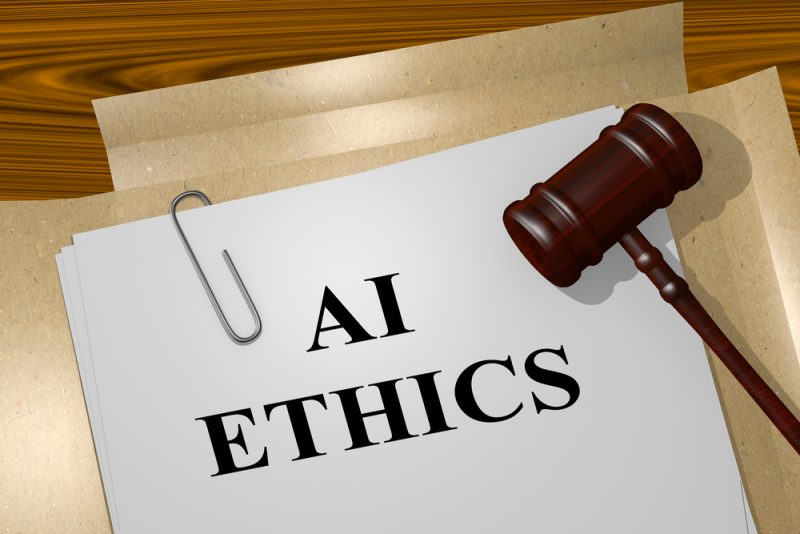 Approaching AI and Ethics with Eyes Wide Open