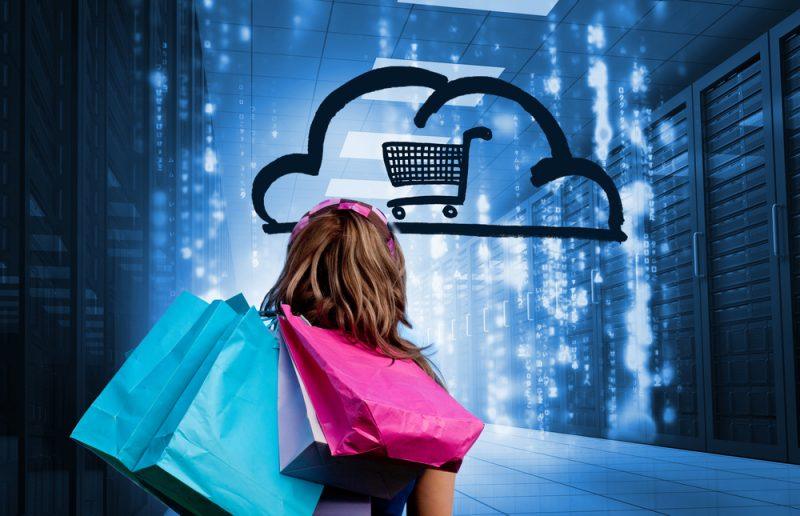 How retail edge and IoT solutions improve customer experience (Infographic)