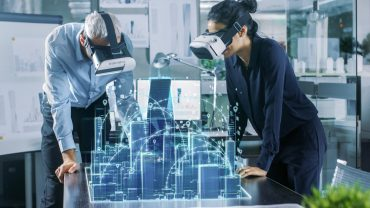 Augmented Reality Now Bringing IoT Data to Life for Frontline Workers