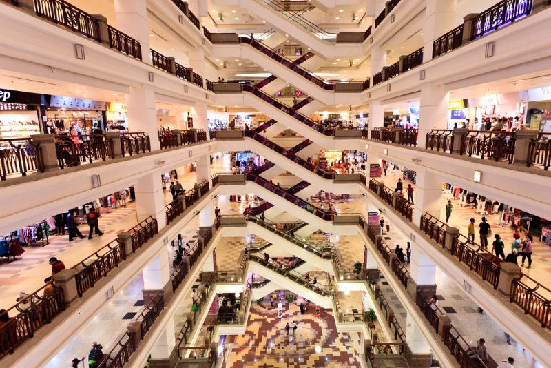 Why the Retail Industry Needs to Utilize the Power of Edge Computing