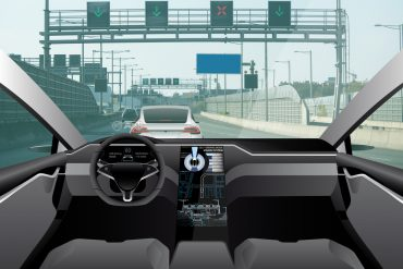 MIT, Toyota Share Self-Driving Video Dataset