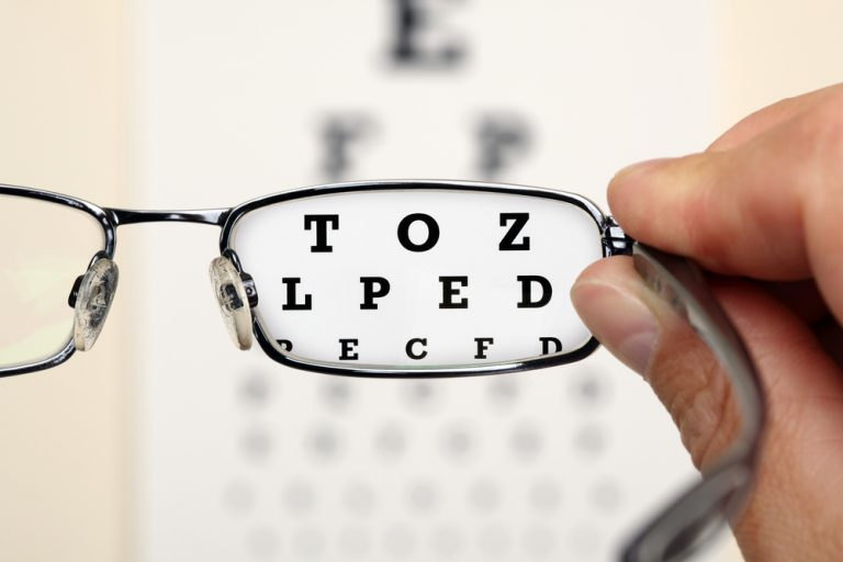 Artificial Intelligence Improves Eye Test Accuracy