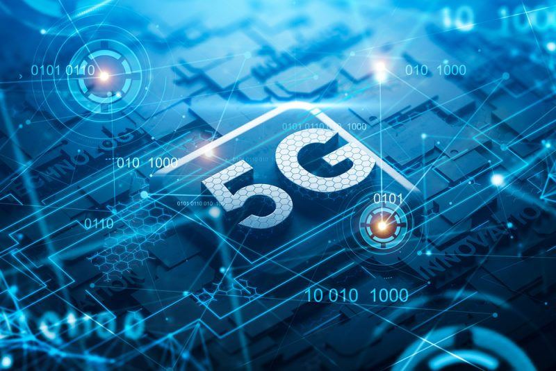 5G and the Challenge of Exponential Data Growth