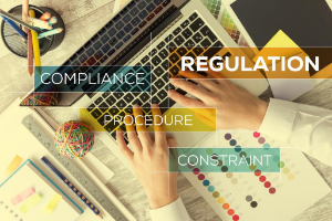 How Financial Institutions Can Manage IT Regulations (White Paper)
