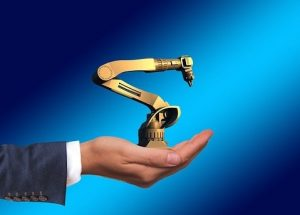 Robot Sensor Market to Surpass USD 4 Billion by 2026