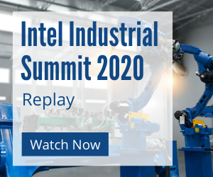 Intel Industrial Summit 2020