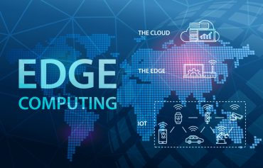 Edge Computing Finally Gets a Framework