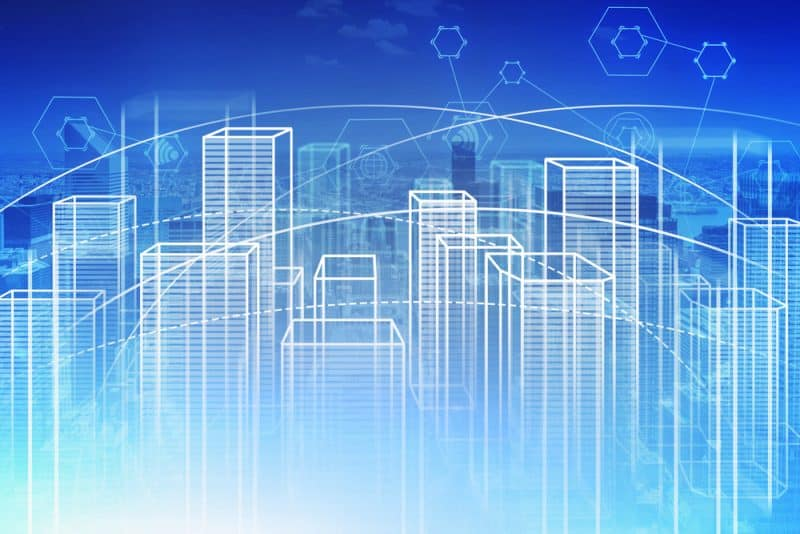 Smart Buildings with AI: It's Only the Beginning