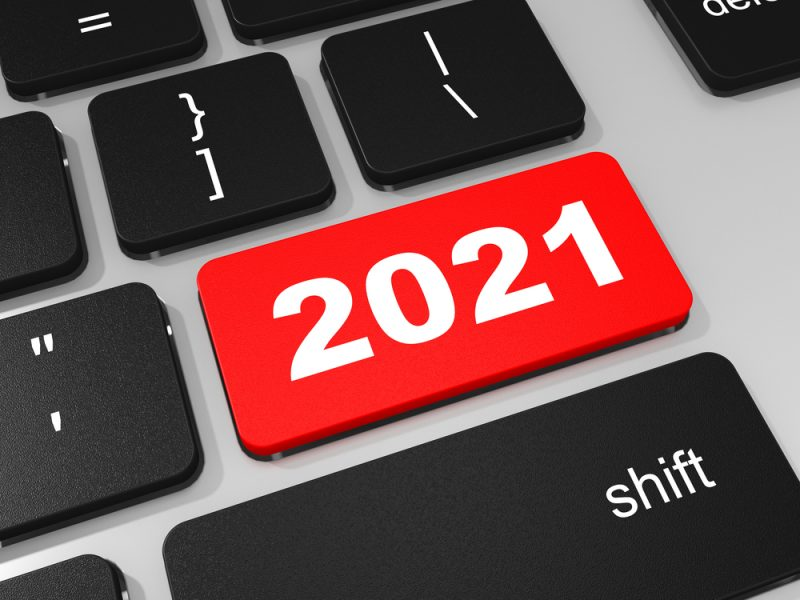 Real-Time Technology Trends That Will Drive 2021 Innovation