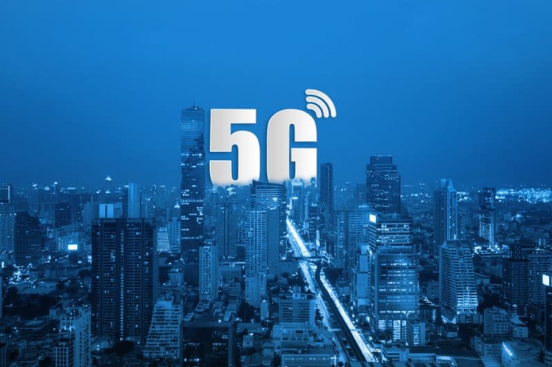 5G Telcos Focus on Energy Efficiency