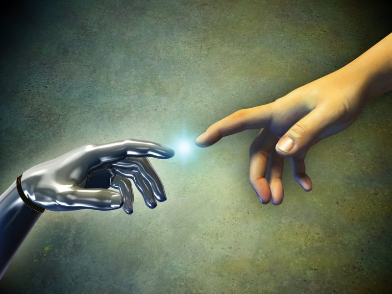 Optimization Algorithm Makes Robot-Human Partnerships Easier