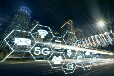 5G Mobility Center Stage in Milton Keynes Council Project