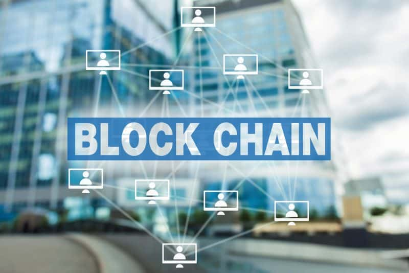 The Decade of Blockchain: What That Means for Industry