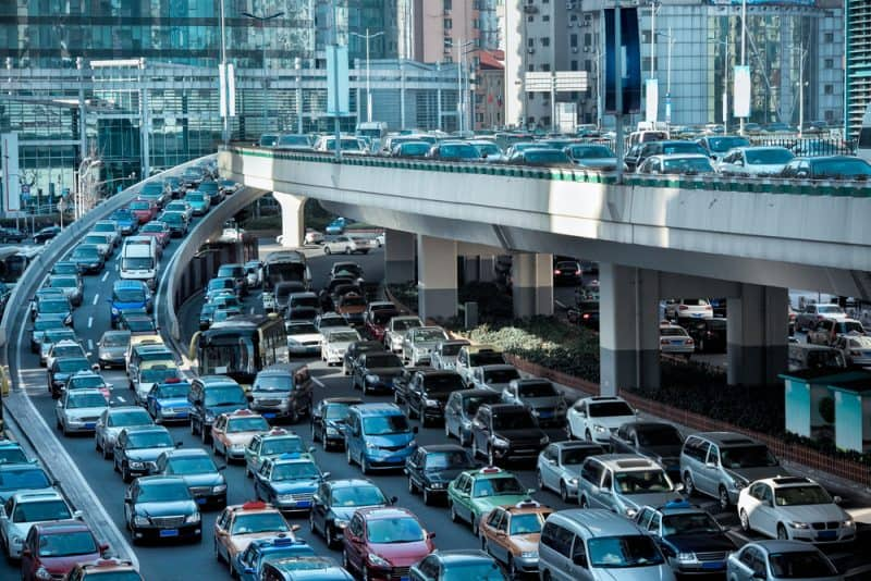 Perceptive AI Helps Curb Traffic Accidents