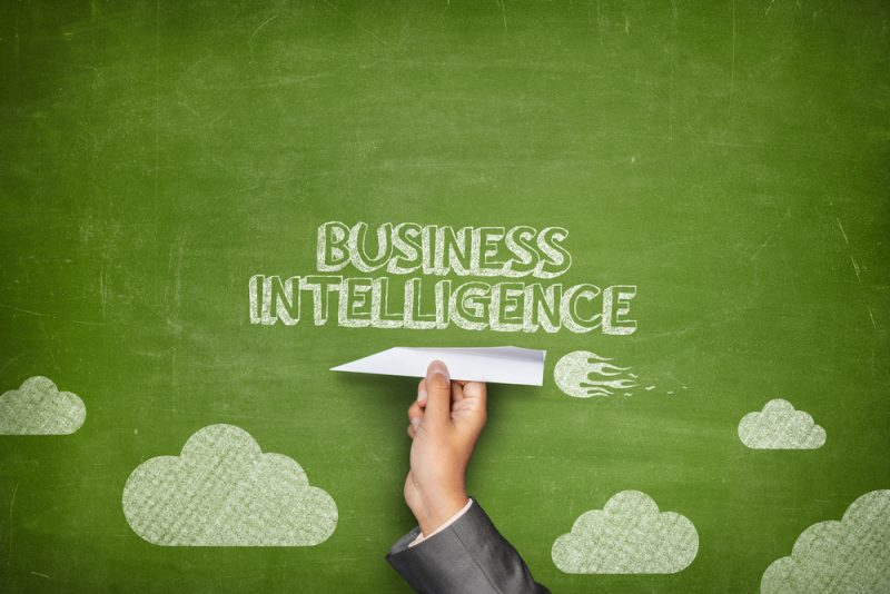 Business Intelligence: 3 Reasons Why Traditional BI Failed