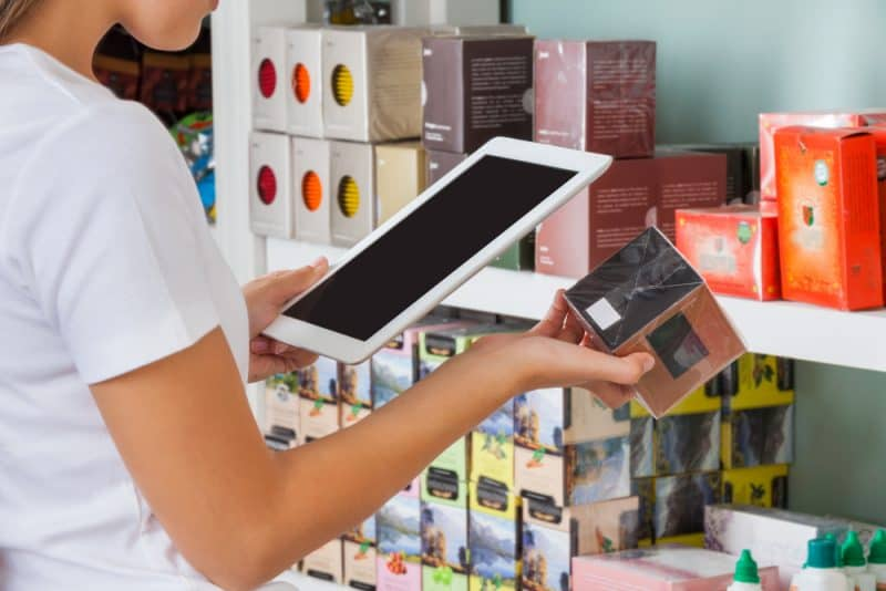Smart Retail: A Renaissance with RFID